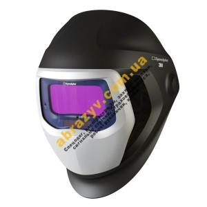 Зварювальний щиток 3M Speedglas™ 9100V (501805)