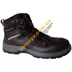 Ботинки Delta Plus FRONTERA S3 SRC