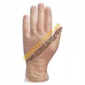 Перчатки с винил с напылением Delta Plus VENITACTYL 1371