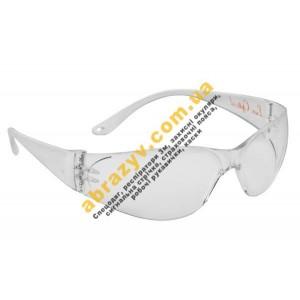 Окуляри захисні LUX OPTICAL POKELUX 60550