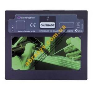 Фільтр автоматичного затемнення 3М Speedglas 100S-10 3/10 750010