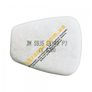 Фільтри 3М 5935 Р3