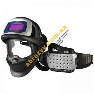 Щиток 3М Speedglas 9100 с турбоблока «Adflo» (566605)