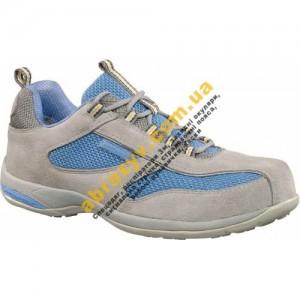 Кросівки жіночі захисні Delta plus ANTIBES S1 SRC