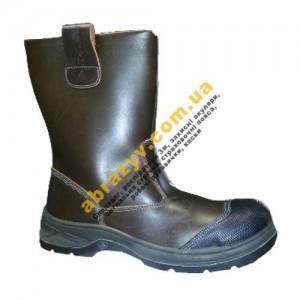 Термостойкая обувь Delta Plus CAMARO S3 HRO CI HI SRC