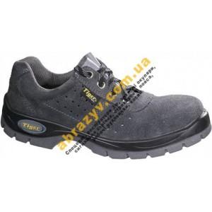 Взуття чоловіче захисне FENNEC II S1 SRC