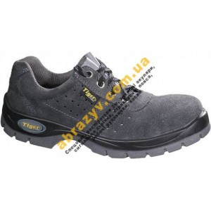 Взуття чоловіче захисне Delta Plus Fennec II S1 SRC