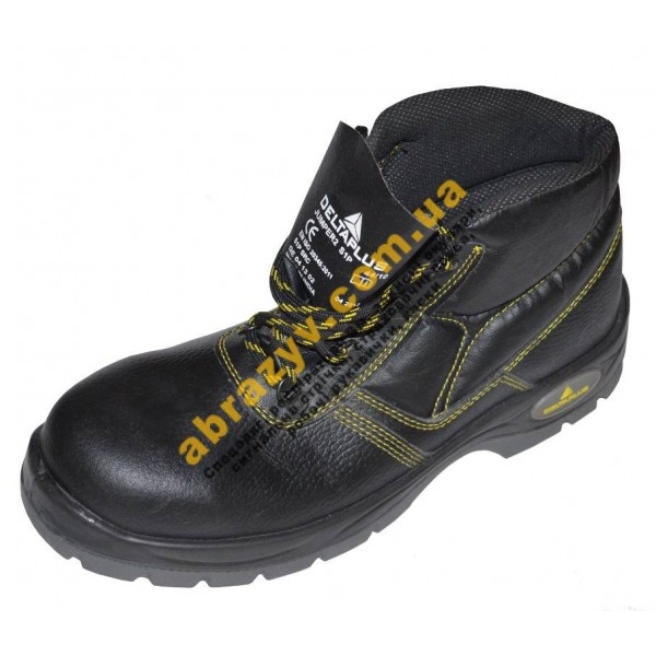 Ботинки мужские Delta Plus JUMPER S1P SRC