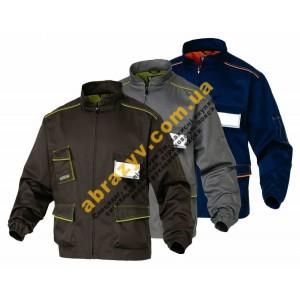 Куртка рабочая Delta Plus M6VES с коллекции PANOSTYLE