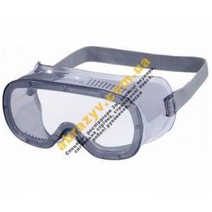 Очки защитные закрытые VENITEX Muria1