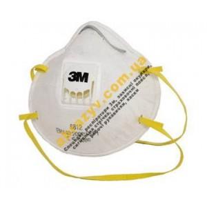 Респираторы 3М 8812 FFP1