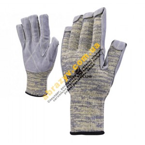 Рукавички робочі Delta Plus VENICUT 50, захист від порізів