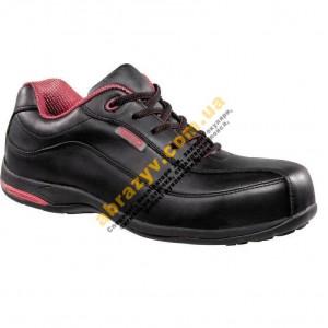 Кросівки жіночі захисні CANNES S2 SRC