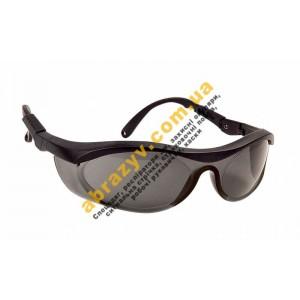 Защитные очки Ozon 7-035 затемненные