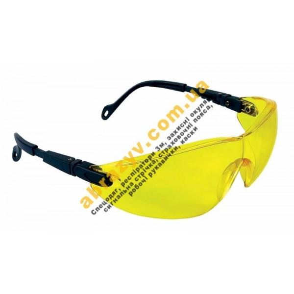 Захисні окуляри Ozon 7-051 жовті - 97.80 грн. fb8b4aa298a80
