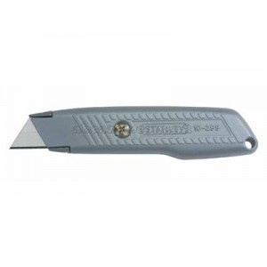"Нож STANLEY ""Utility"" 0-10-299"
