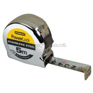 Рулетка STANLEY Powerlock 0-33-299