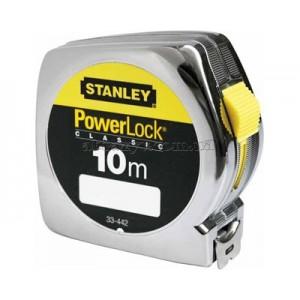Рулетка измерительная STANLEY 0-33-442