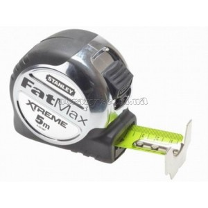 Рулетка измерительная STANLEY 0-33-887