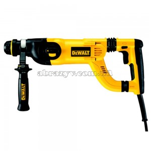 Перфоратор DeWalt D25223K SDS-Plus 2
