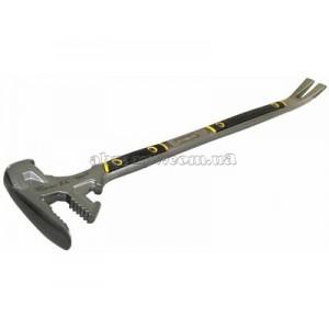"Гвоздодер - монтировка STANLEY ""FatMax® Xtreme™ FuBar III"" 1-55-120"
