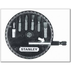 Биты в наборе STANLEY 1-68-739 7шт