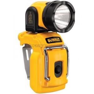 Акумуляторний ліхтар DeWalt DCL510N