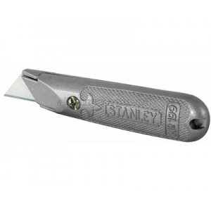 "Нож STANLEY ""199"" 2-10-199"
