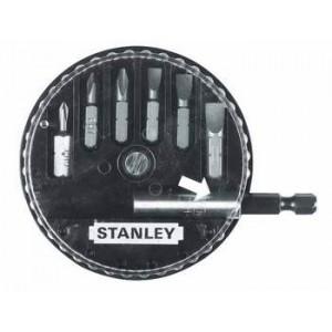 Биты в наборе STANLEY 1-68-735 7шт