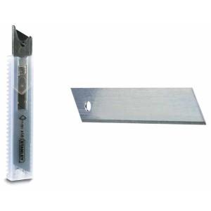 Лезвие STANLEY 1-11-301 18мм с отламывающимися сегментами 10 шт