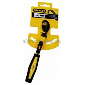 Ключ гаечный STANLEY самофиксирующихся универсальный 4-87-989