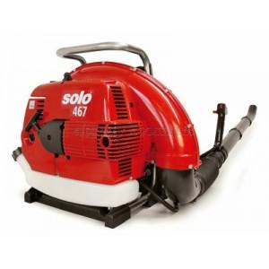 Садовый пылесос воздуходувка SOLO 467