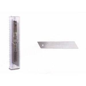 Лезвие STANLEY 1-11-325 25мм с отламывающимися сегментами 20 шт.