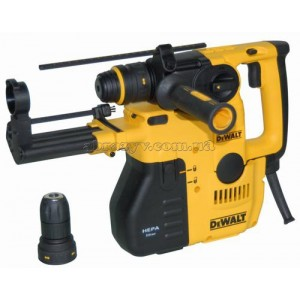 Перфоратор DeWalt D25325K SDS-Plus 2