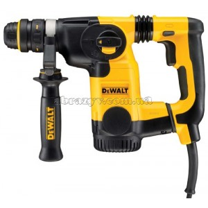 Перфоратор DeWalt D25324K SDS-Plus