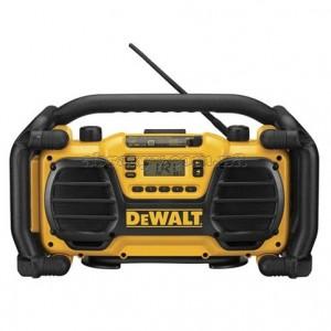 Пристрій зарядний DeWalt DC013, універсальний, для Li-Ion / NiCd / NiMH ак.7, 2 - 18 V + радіо