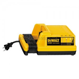 Пристрій зарядний DeWalt DE9000, для Li-Ion ак. 28V и 36V