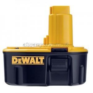 Аккумулятор DeWalt DE9502, NiMH, 14,4 В, 2,6 А / год, 3000 циклов