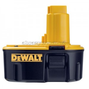 Акумулятор DeWalt DE9502, NiMH, 14,4 В, 2,6 А / год, 3000 циклів