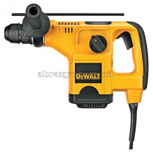 Перфоратор DeWalt D25404K SDS-Plus 2
