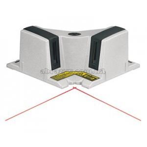 Лазерний рівень для вирівнювання плитки DeWALT DW060K