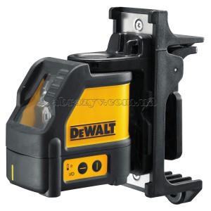 Лазерний рівень самовирівнюючий DeWALT DW088KD