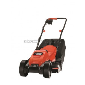 Газонокосарка Black&Decker EMax32