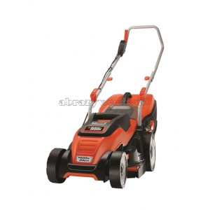 Газонокосарка Black&Decker EMax34i 2