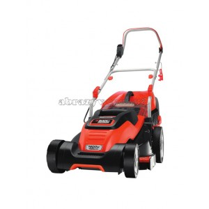 Газонокосарка Black&Decker EMax42i