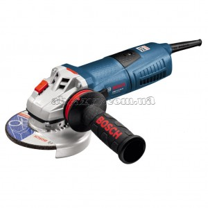 Угловая шлифмашина (болгарка) Bosch GWS 12-125 CIE
