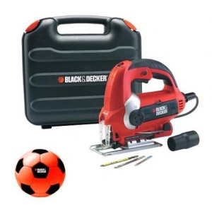 Електролобзик BLACK&DECKER KS900EK_B