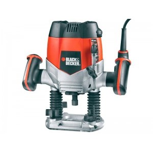 Фрезер Black&Decker KW900E 1200 Вт, 8000-27000 об/мин