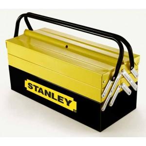 Ящик металлический Stanley 1-94-738 5 секций