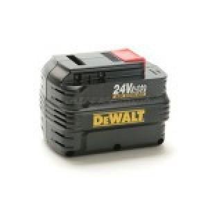 Аккумулятор DeWalt DE0242, NiCd , 24V, 2,4 Аг, 3000 циклов